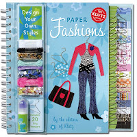 Paper Fashions Craft Kit
