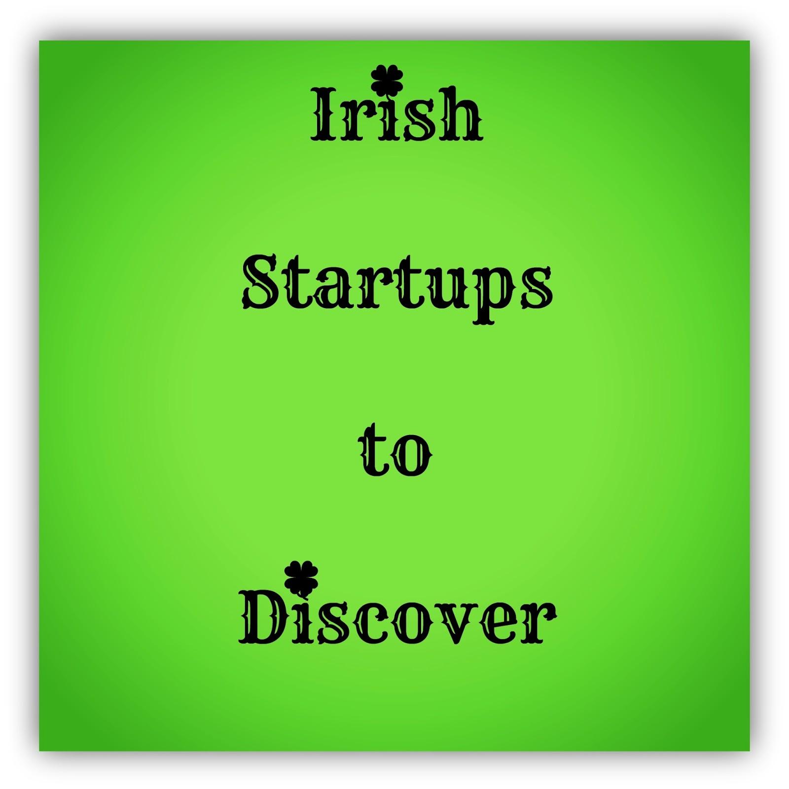 Irish Startups to Discover