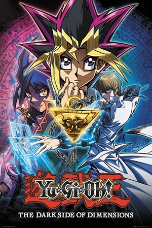 Yu-Gi-Oh! Torrent torrent download capa