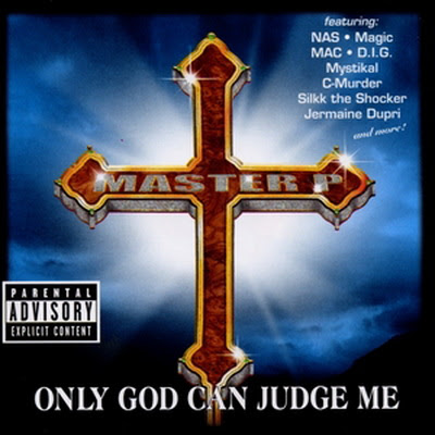 Master P – Only God Can Judge Me (CD) (1999) (FLAC + 320 kbps)