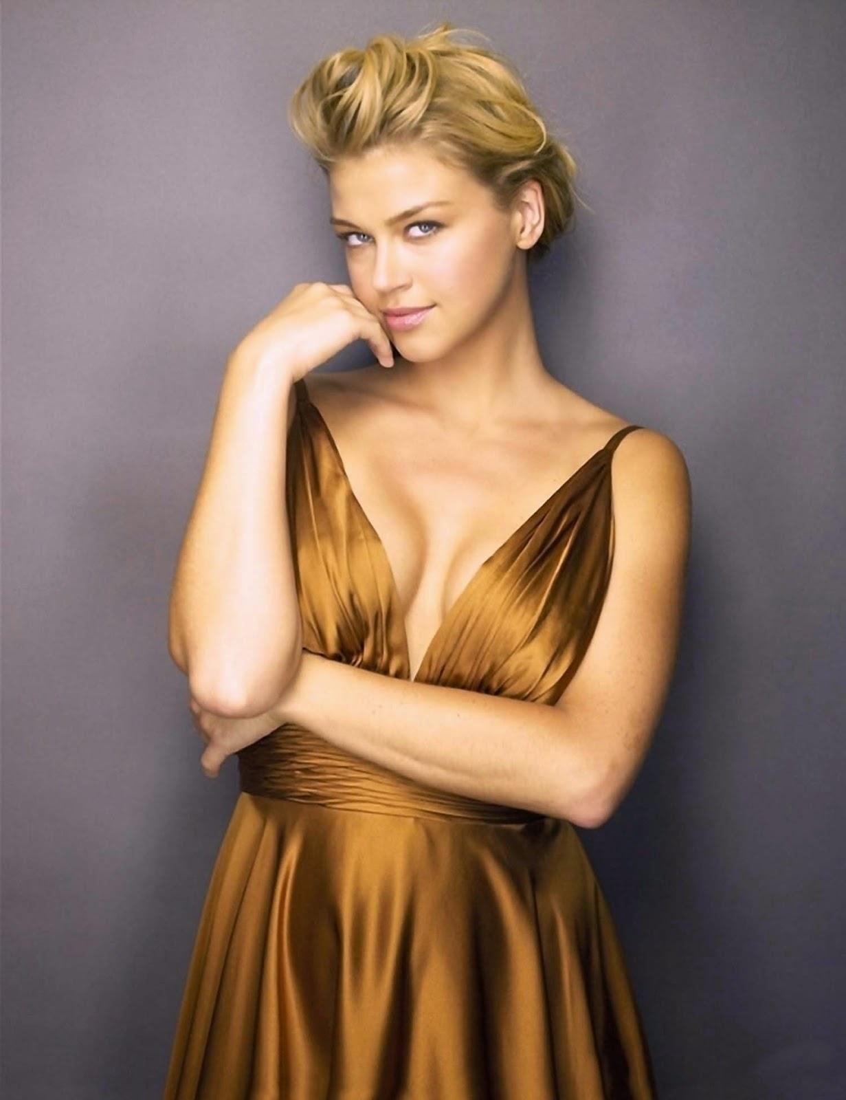 Model Photos: Adrianne Palicki
