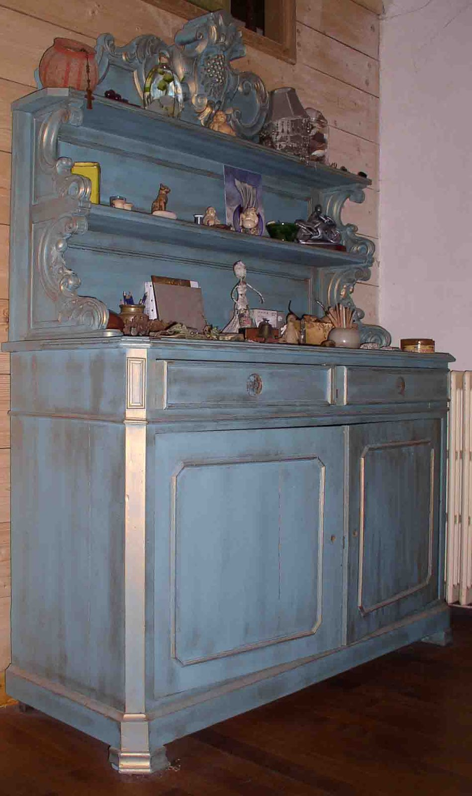 Dix vag 39 actions restauration de meuble ancien for Restauration meuble ancien