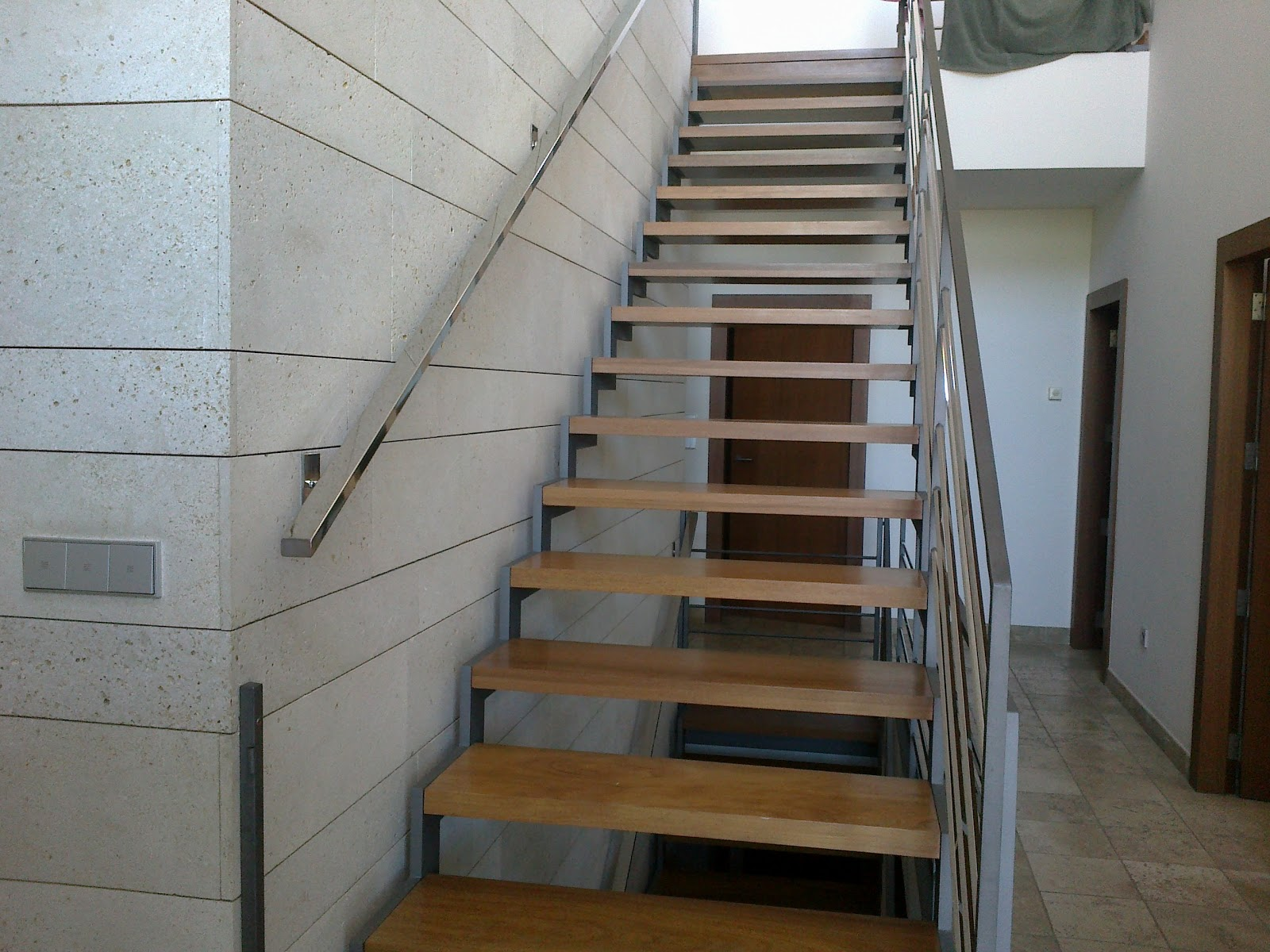 habitania construcciones y reformas escaleras