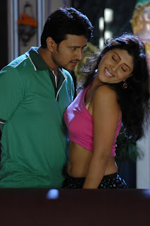 Sakshi Movie Hot Images
