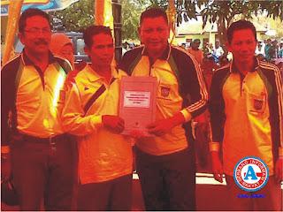 Bupati Bima Lanjutkan Kegiatan BBGRM di Tambora dan Sanggar