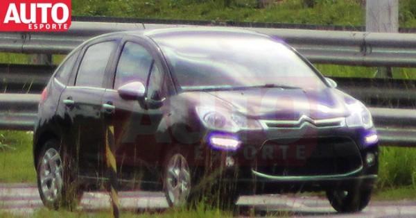 El nuevo Citroën C3 con un motor nuevo