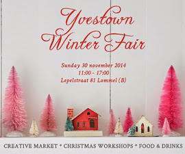 Yvestown Winterfair