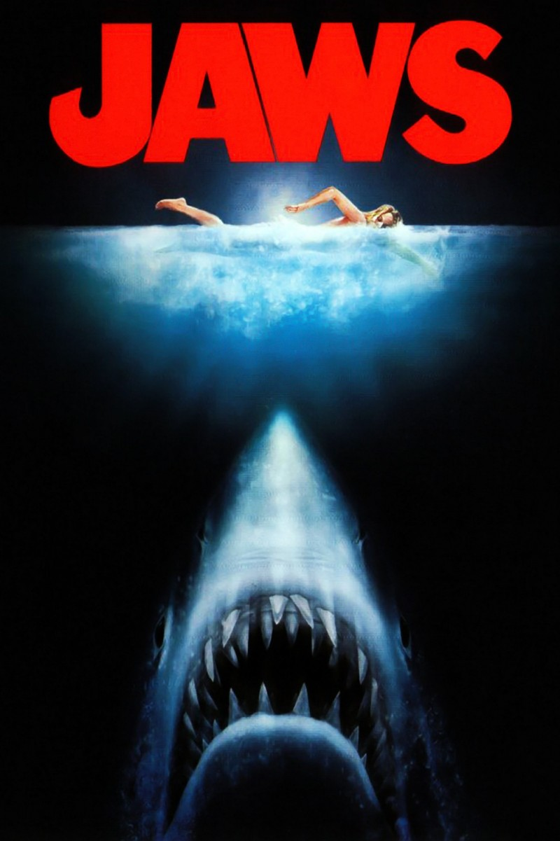 Jaws (1975) | Check Out Here