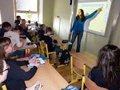 Interaktivní table a interaktivní výuka