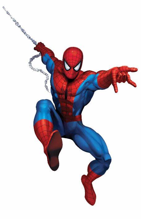 Somos o que fomos: Homem-Aranha - 50 anos! Cantando Na Chuva