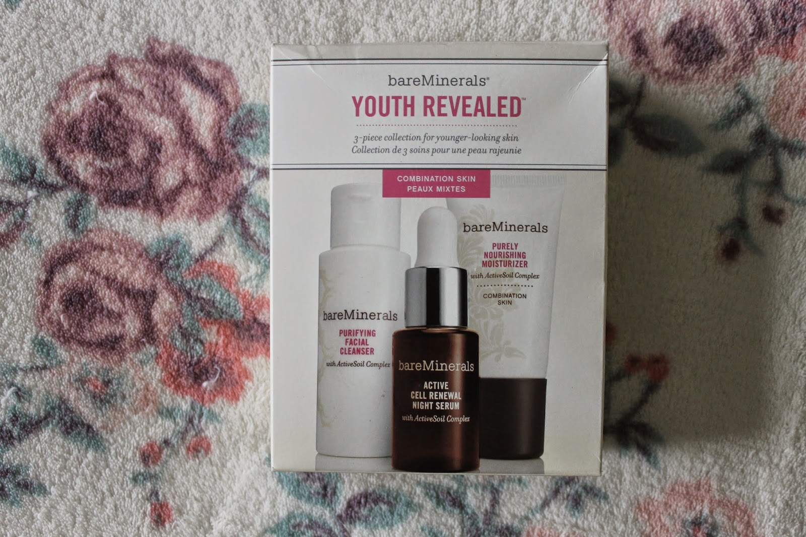 bareMinerals Youth Revealed Kit