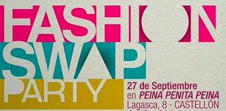Fashion Swap Party