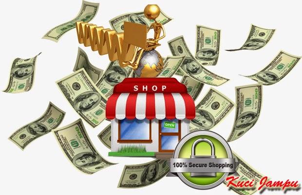 Ini Cara Belanja Online Yang Aman Di Toko Online, Tips aman berbelanja online, kiat belanja online yang aman