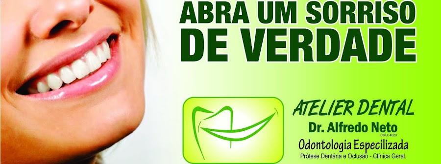 Atelier Dental, Reabilitação Oral no Bessa