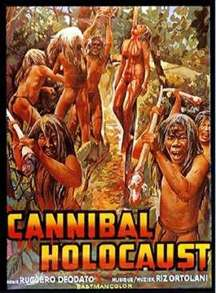 Psychotronic 16: Cannibal Holocaust : Trailer (