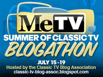 2013 MeTV Blogathon