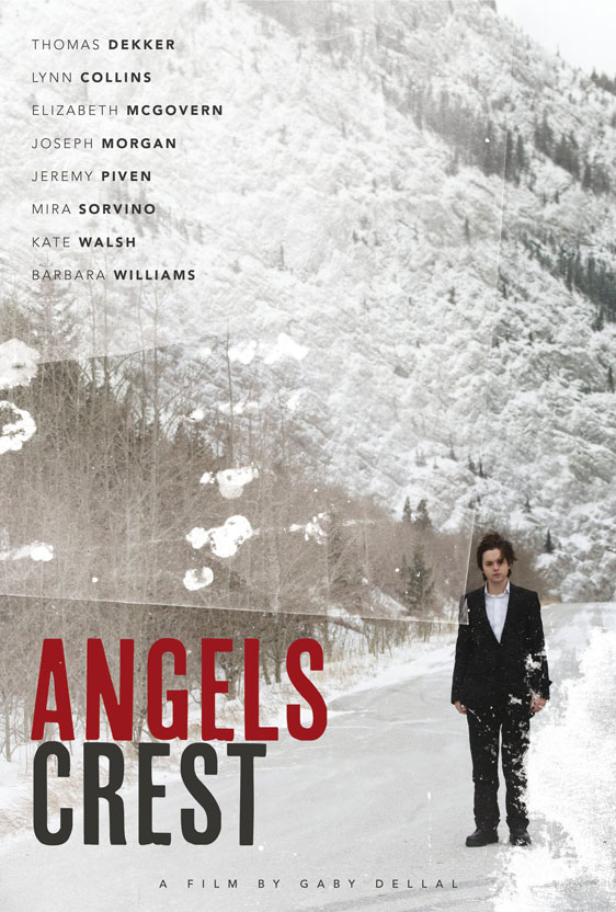Angels Crest (2011)