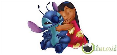 Lilo dan Stitch