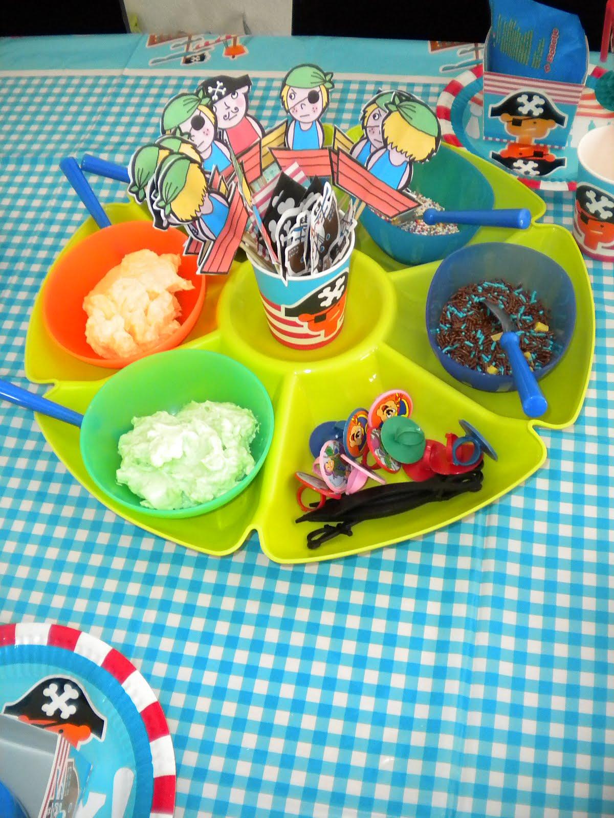 Cakes Joy Eerste Kinderfeestje