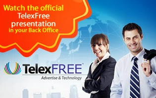 How to registry and become an investor / promoter with Telexfree