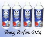Aroma G1L4