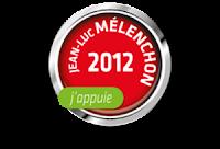 Soutien Melenchon 2012