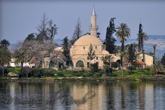 Que ver y hacer en Larnaca en 1 o 2 dias