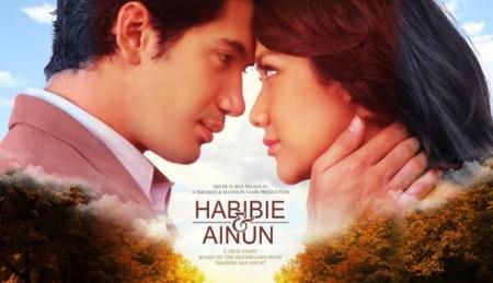daftar film indonesia terlaris 2012
