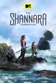 download series The Shannara Chronicles S01E05 Reaper