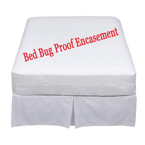 Bed Bug Mattress Encasement Covers
