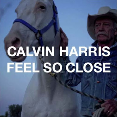 Photo Calvin Harris - Feel So Close Picture & Image