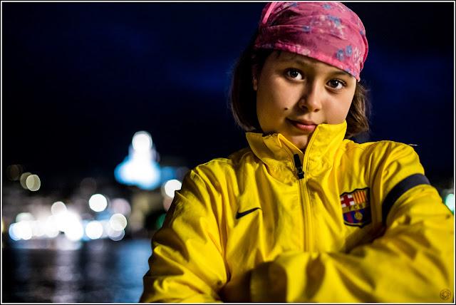 Cadaqués: Nocturna de Mar