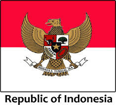 Indonesia, The Shiny Country of Universe