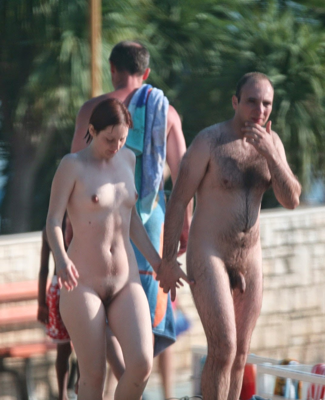 Nudism and Naturism Family Photos and Videos