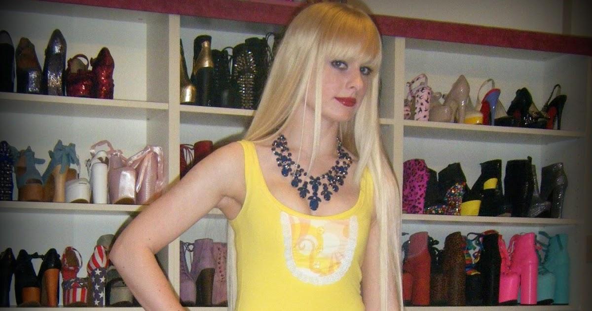 Glitter Dress Fashion Design