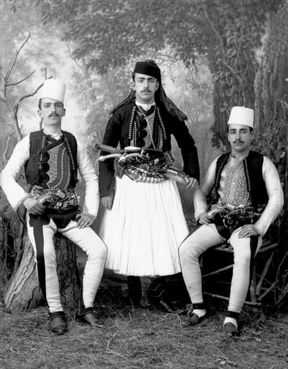 Scutari(Gegëria)