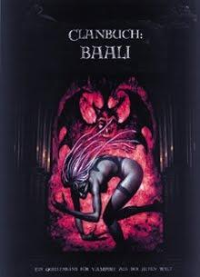 Clanbuch: Baali*