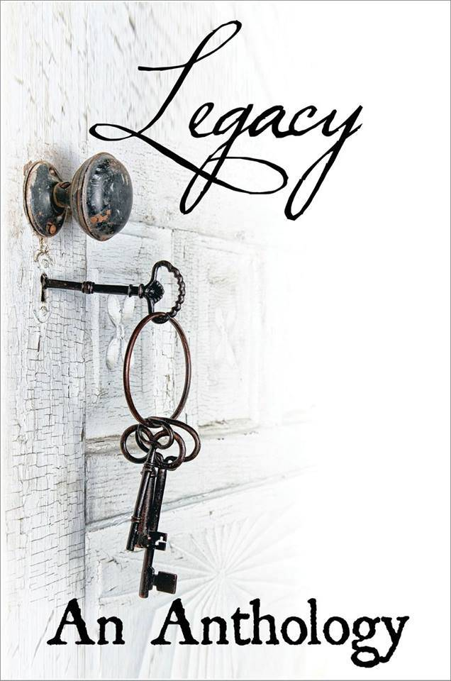 "Legacy Features Stephanie Carroll's Short Story ""Forget Me Not."""