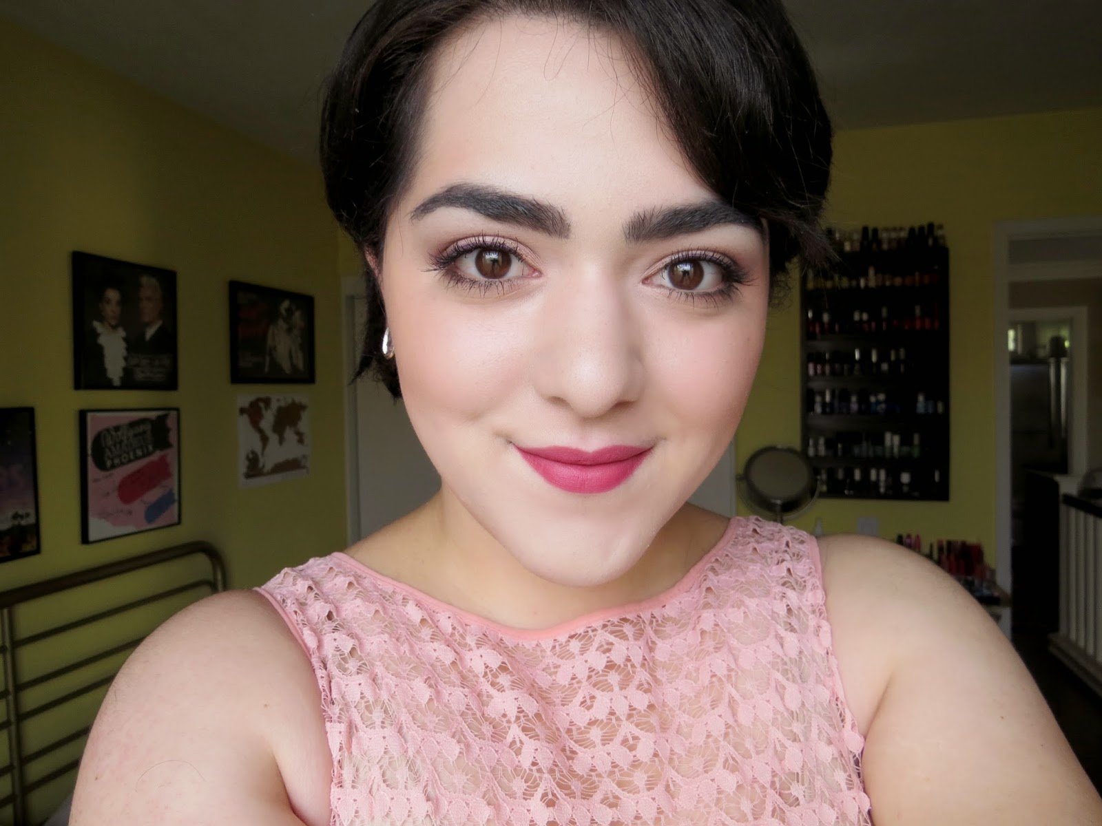 Face of the Day Rose