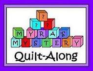 Myra's Mystery