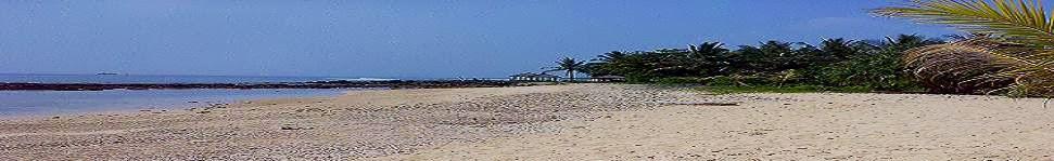 Pantai Tanjung Lesung - Tanjung Lesung Beach Resort Hotel