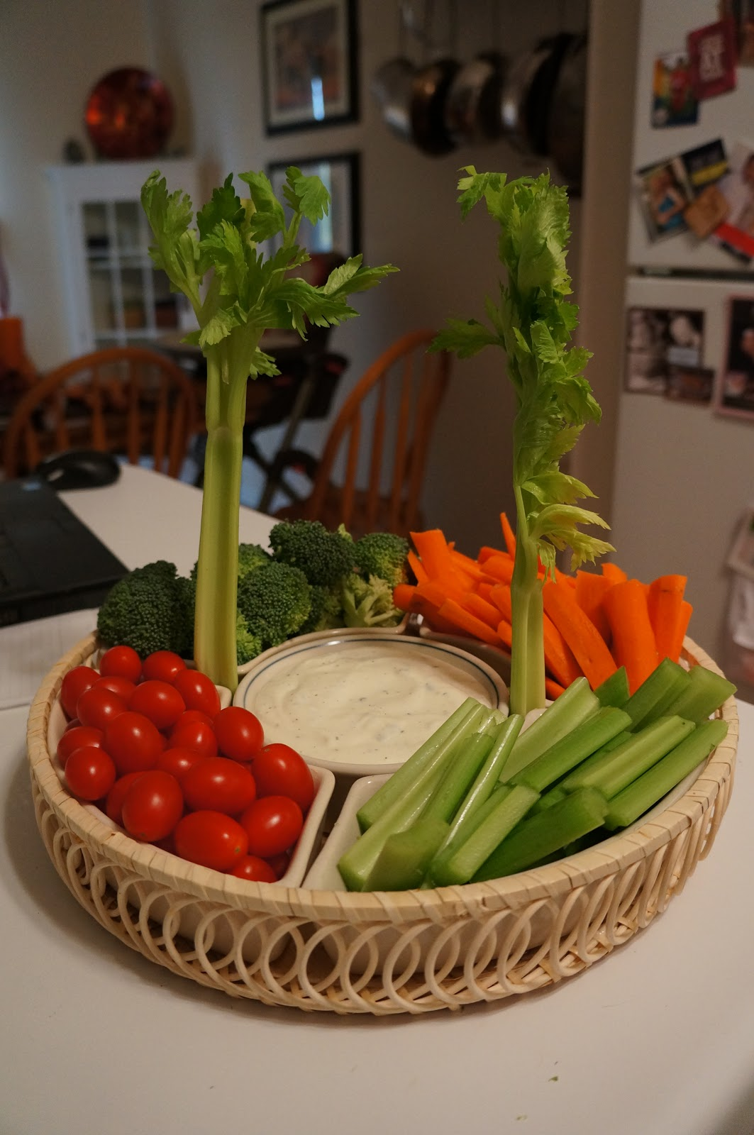 how to make ranch style dressing