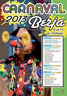 Carnaval de Berja 2013