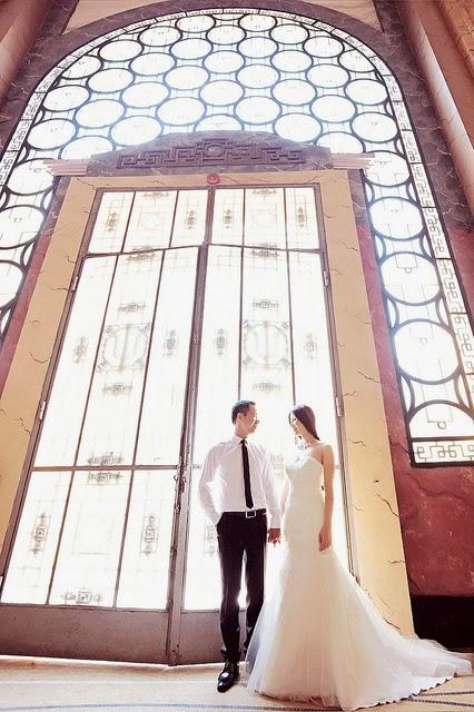 chụp ảnh cưới ngoại cảnh đẹp ở Hà nội4