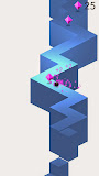 ZigZag App Gameplay 1