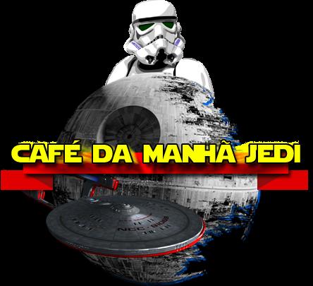Café da Manhã Jedi