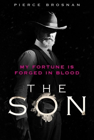 The Son Séries Torrent Download capa