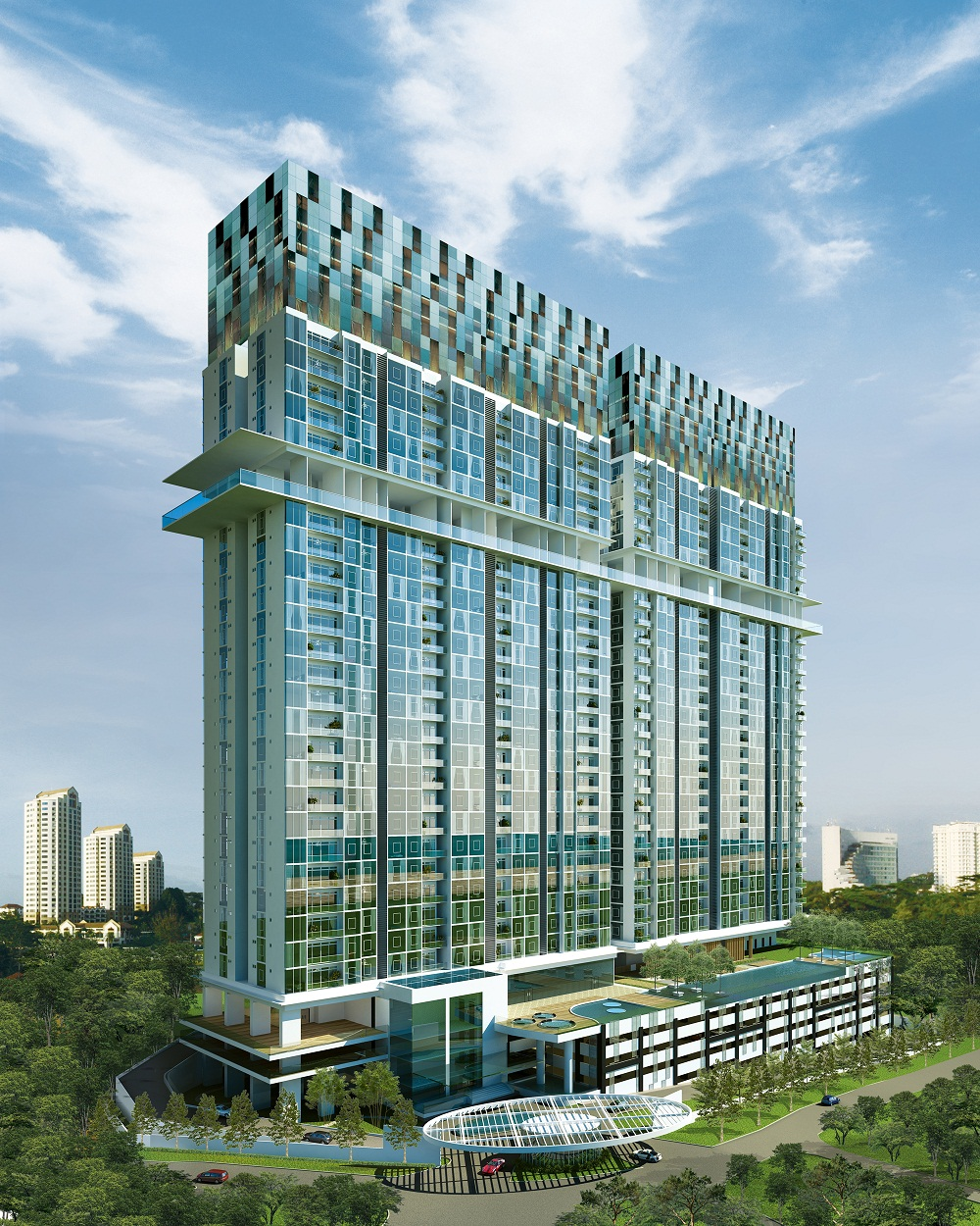 Singapore Property Times Malaysias Hottest New Property