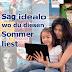 ♫ Sag Idealo wo du diesen Sommer liest ♫