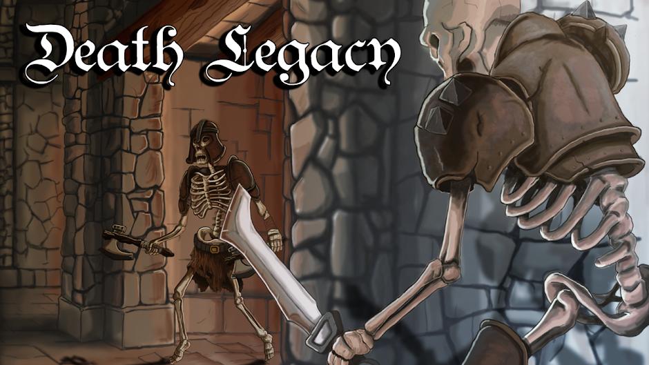 Death Legacy